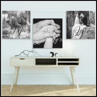 Canvas & Framed Prints