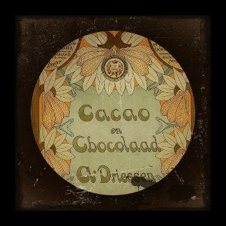 Chocolate Chocolat and Sweets