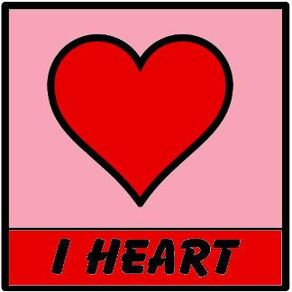I Heart