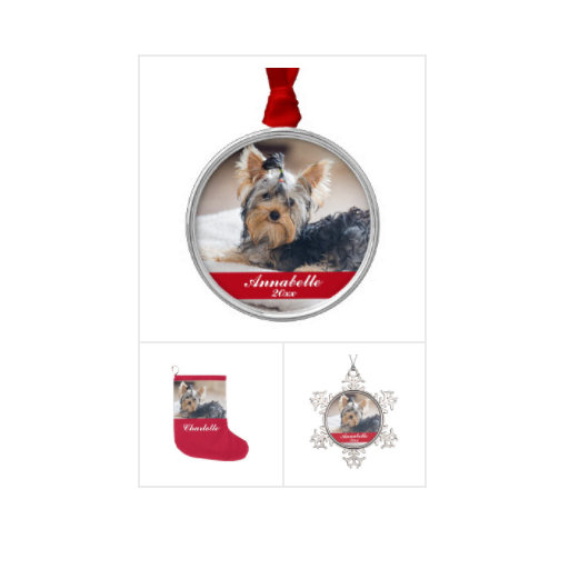 Your Pet Photo Christmas
