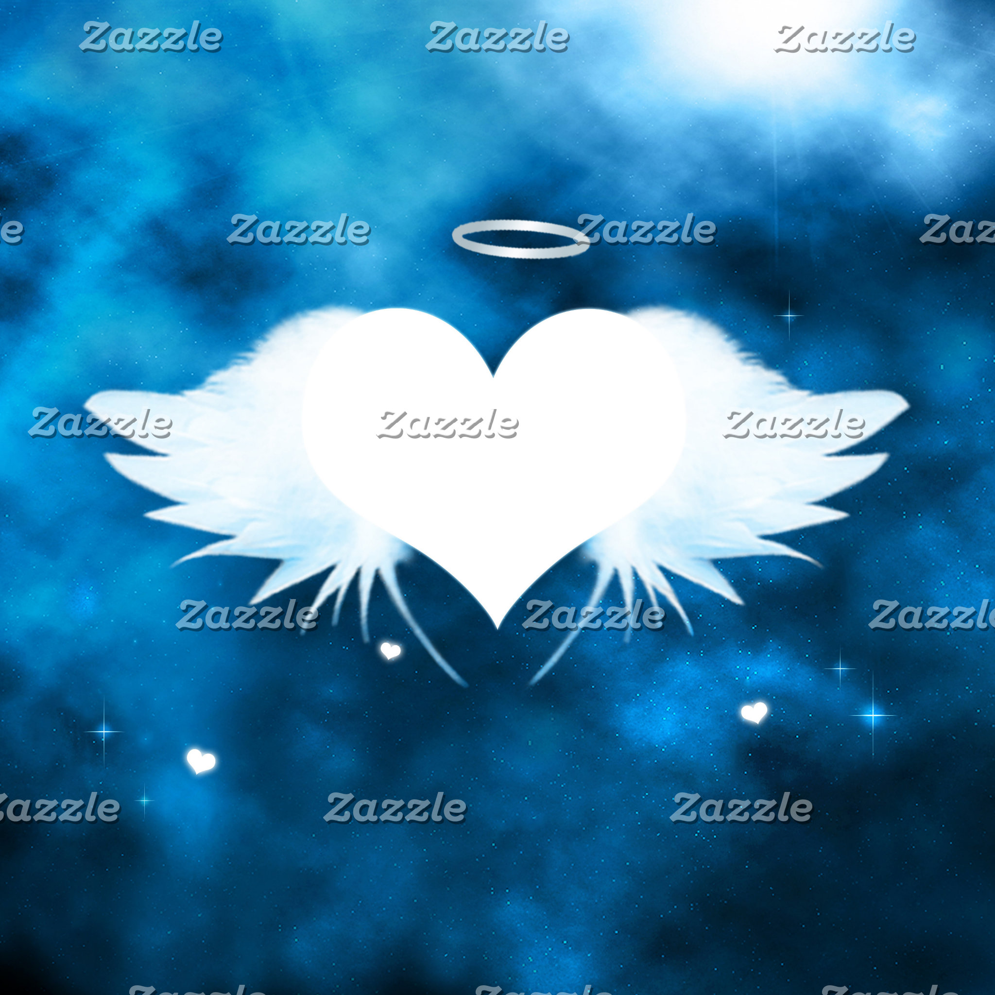 Angel Of The Heart