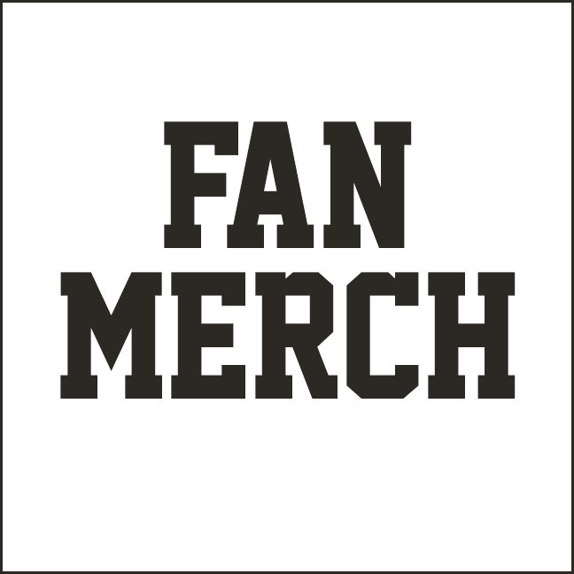Fan Merch