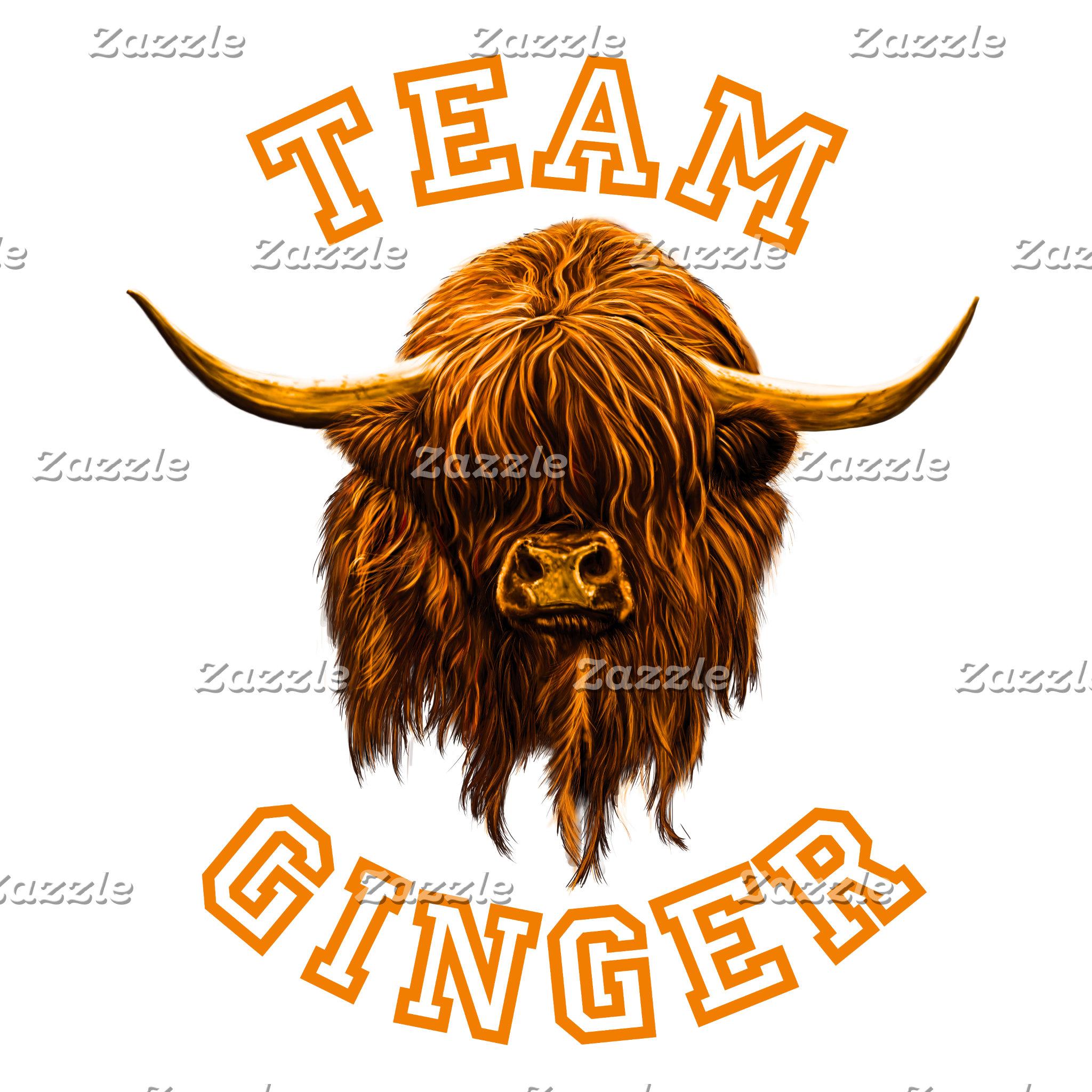 Team Ginger