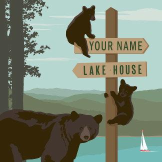 Lake & Lodge