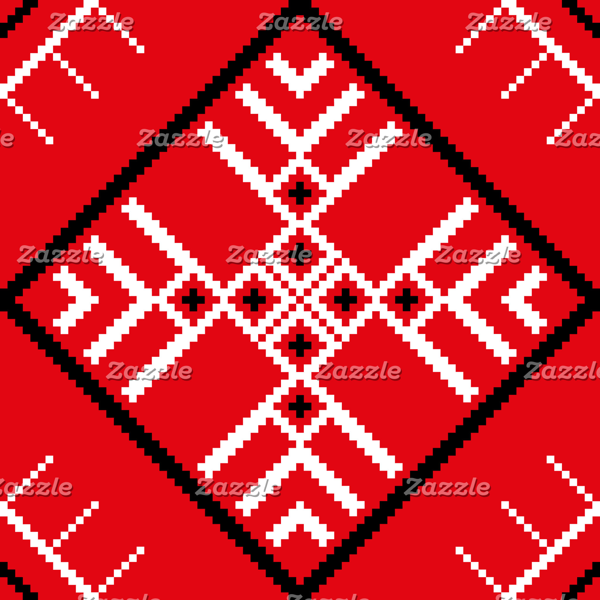 Traditional Slavic Patterns #1