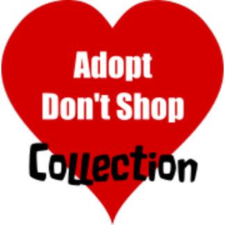 Adopt Do Not Shop