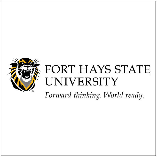 Fort Hays State Primary Mark   Motto