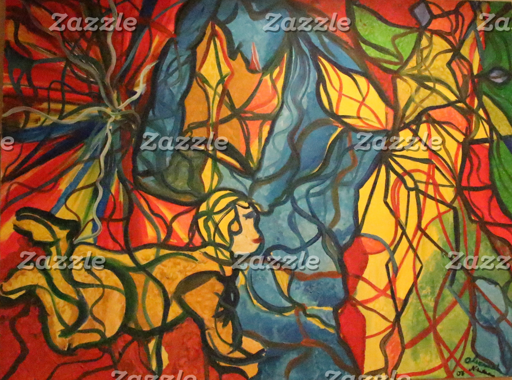 ArtAndra Art Collection