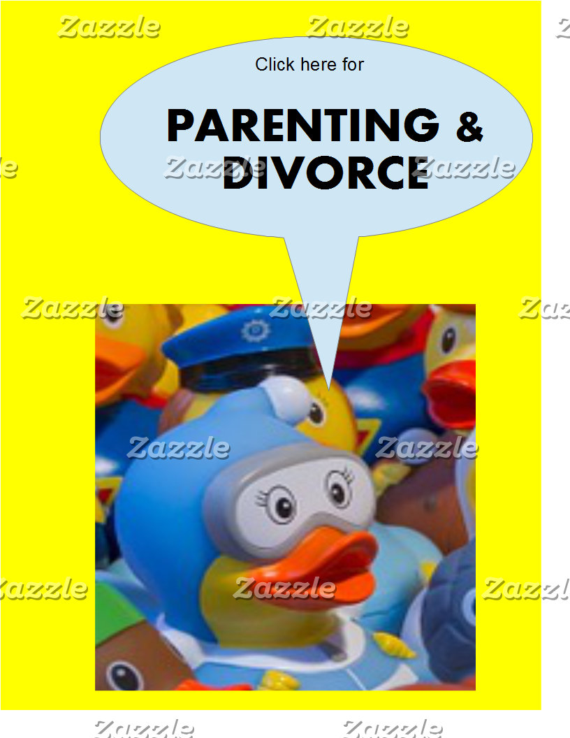 Parenting & Divorce Fun