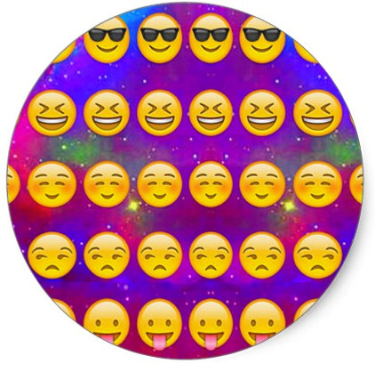 Emoji Patterns