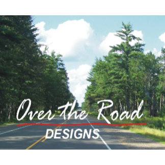 over the road designs