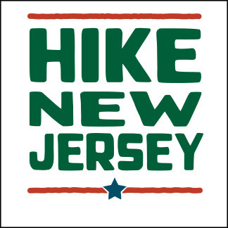 Hike New Jersey (Star)