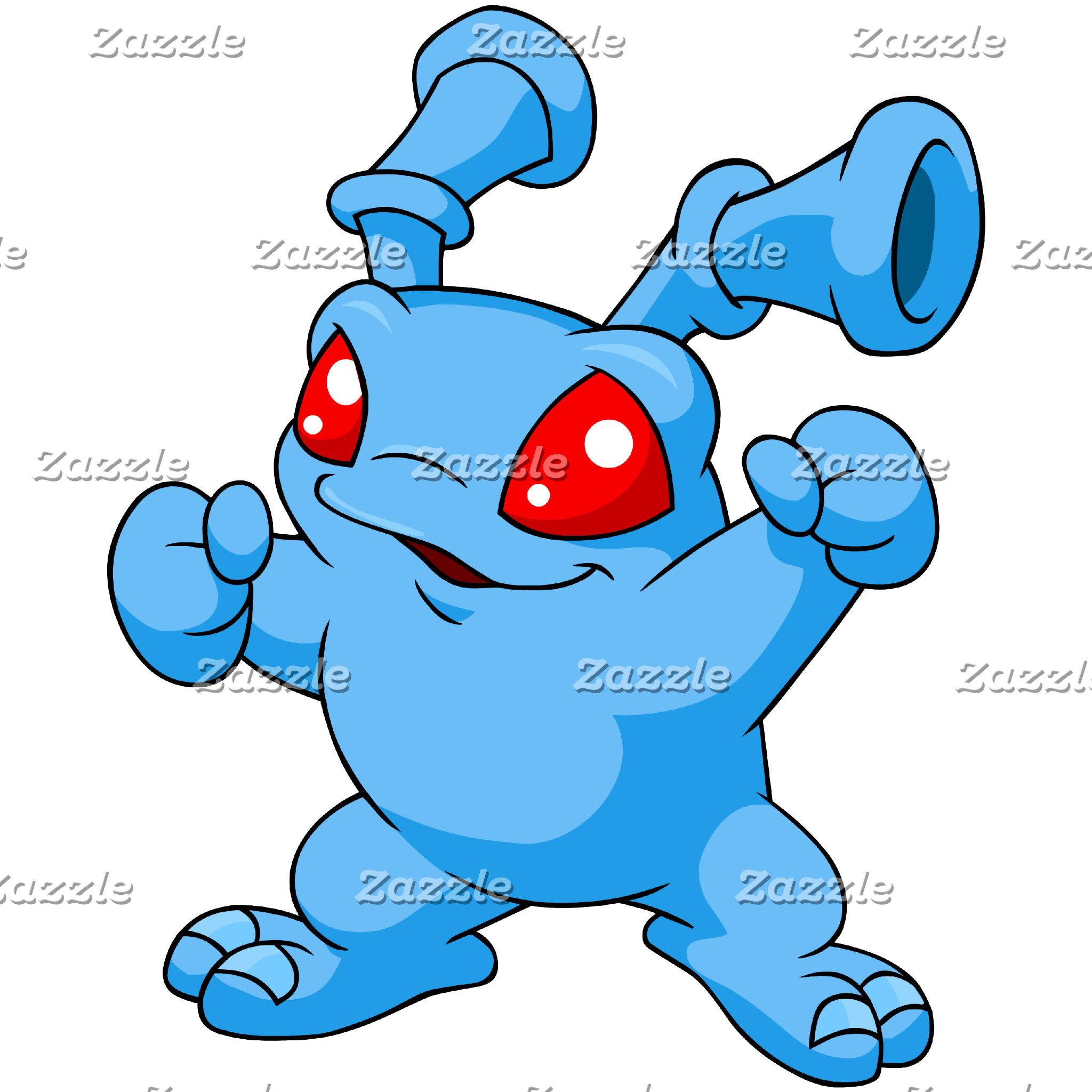 Grundo Blue