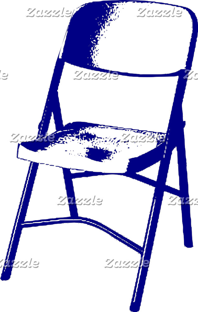 Empty Chair / Invisible Obama