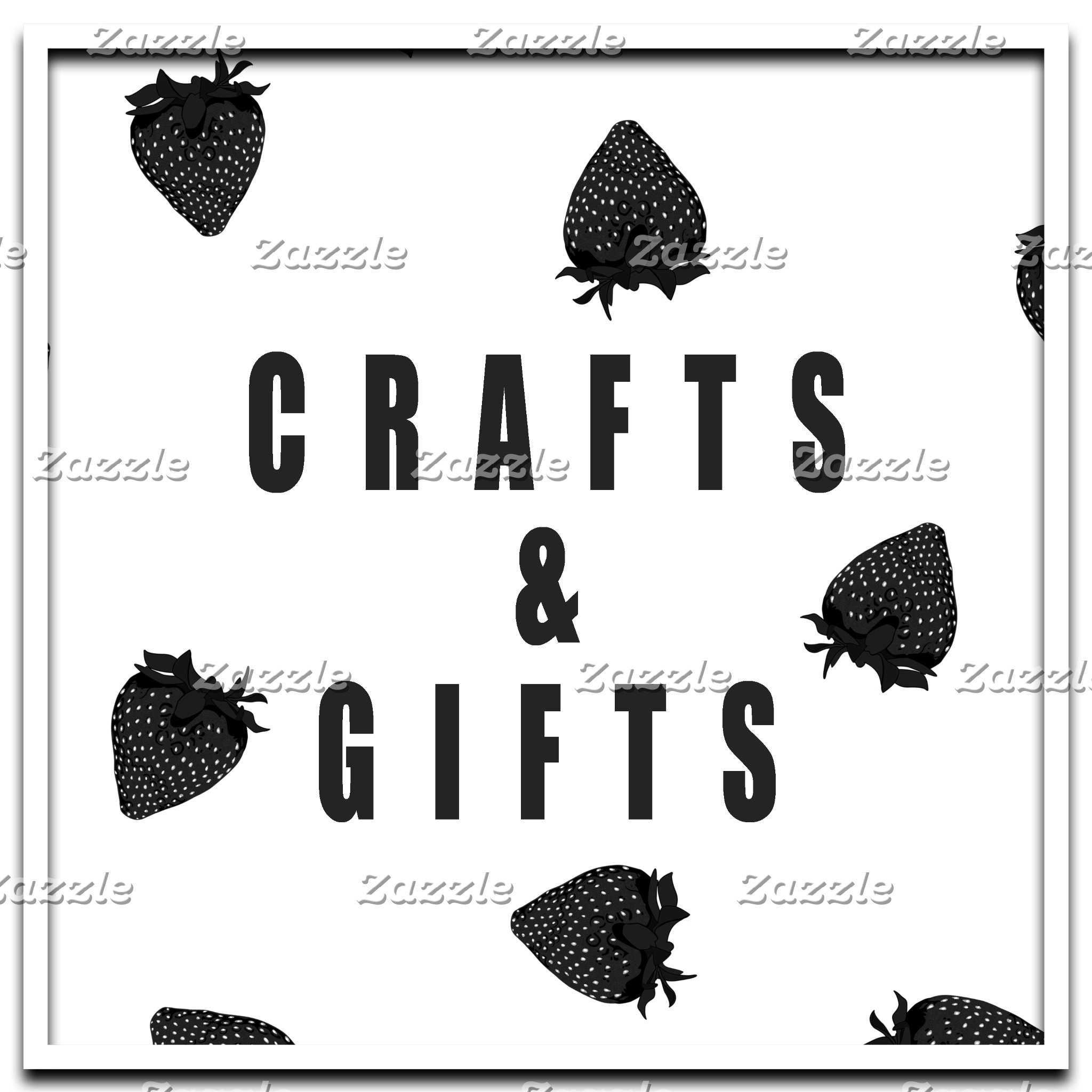 Craft and Gift Supplies