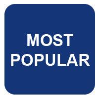 Most Popular Apparel