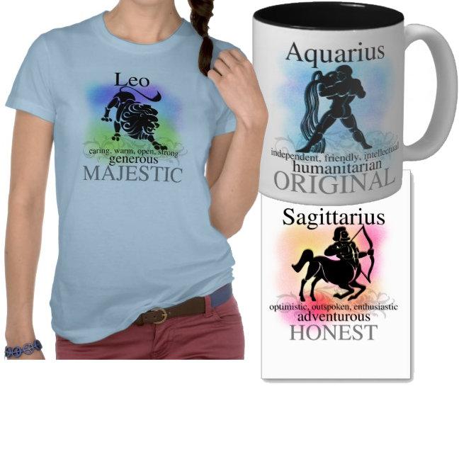 About You Horoscopes