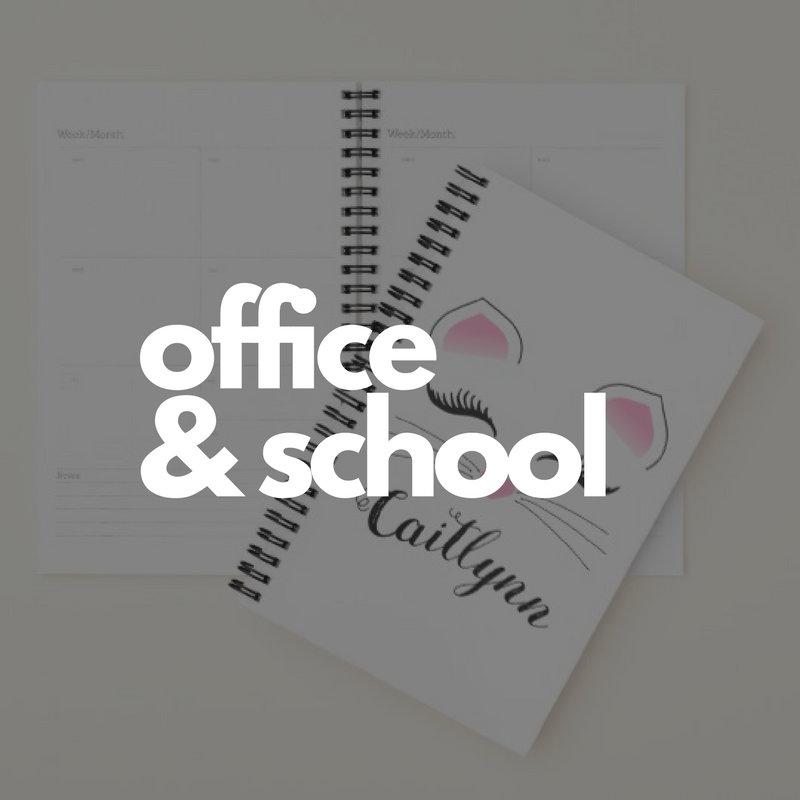Office & School