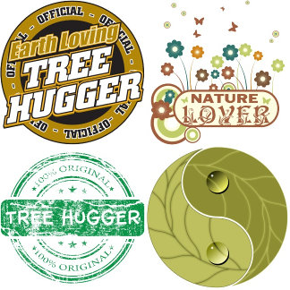 Nature and Tree Hugger
