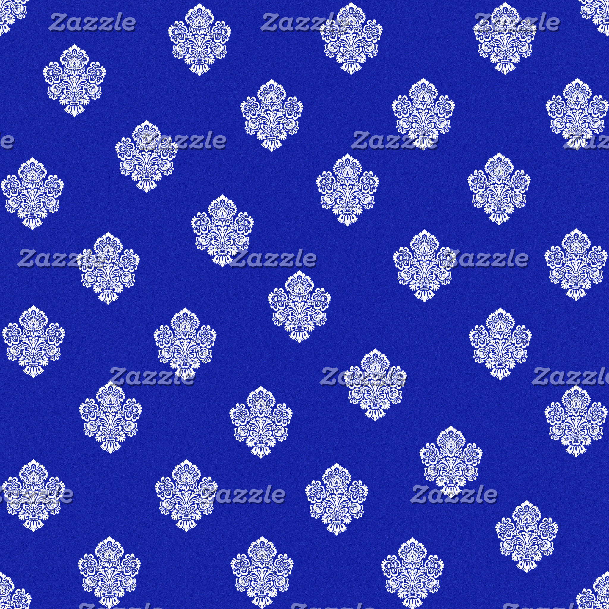baroque, royal, blue, ornaments, pattern, texture