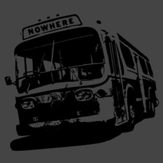Sex Pistols Nowhere Bus