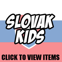Slovak Kids