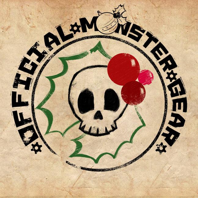 Nessa Holiday Logo 2