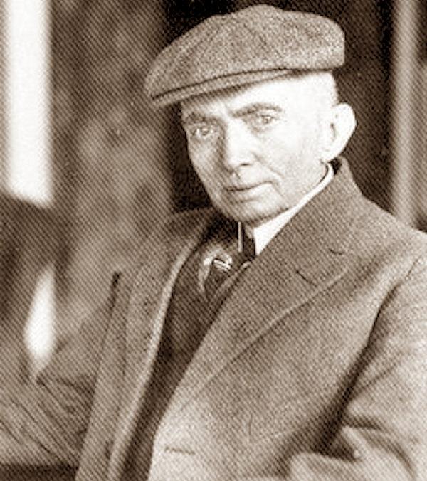 C.M. Coolidge