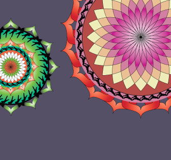 Movement Mandalas