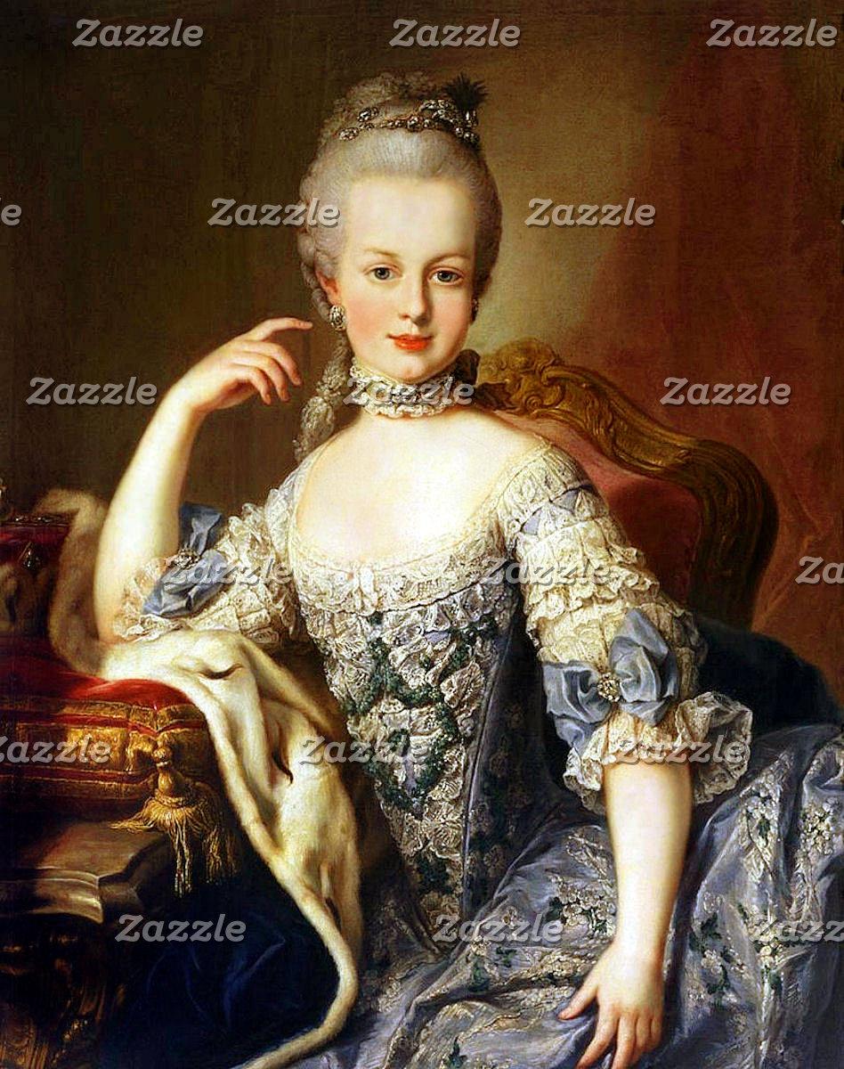Marie Antoinette of Austria