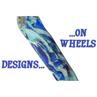 Designs on Wheels