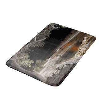 Bath & Floor Mat
