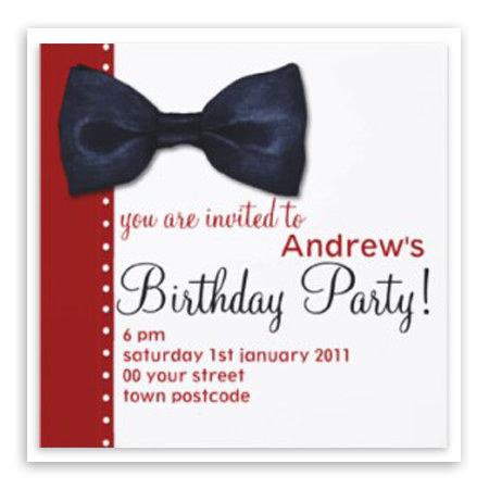 *INVITES