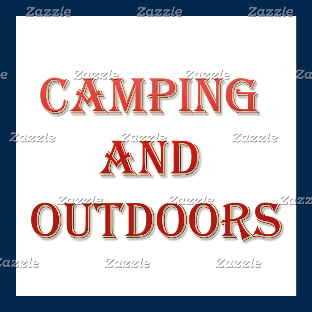 Camping and Outdoors