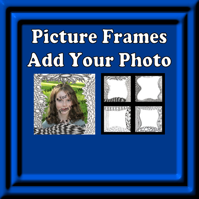 Add Your Photo to This Frame