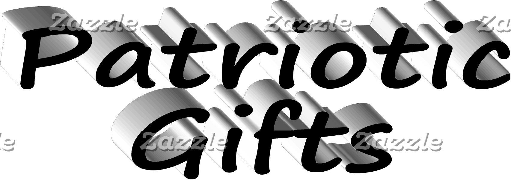Patriotic Gifts