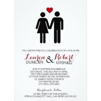 Modern Couple Collections (Multiple Colors)