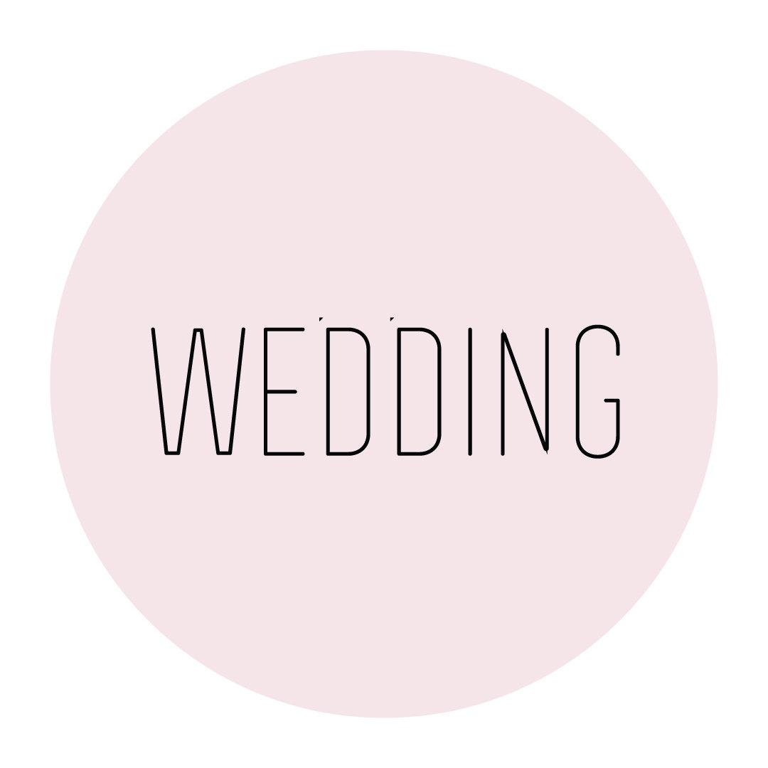 1. wedding suites + essentials