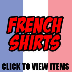 French Shirts For Men and Women