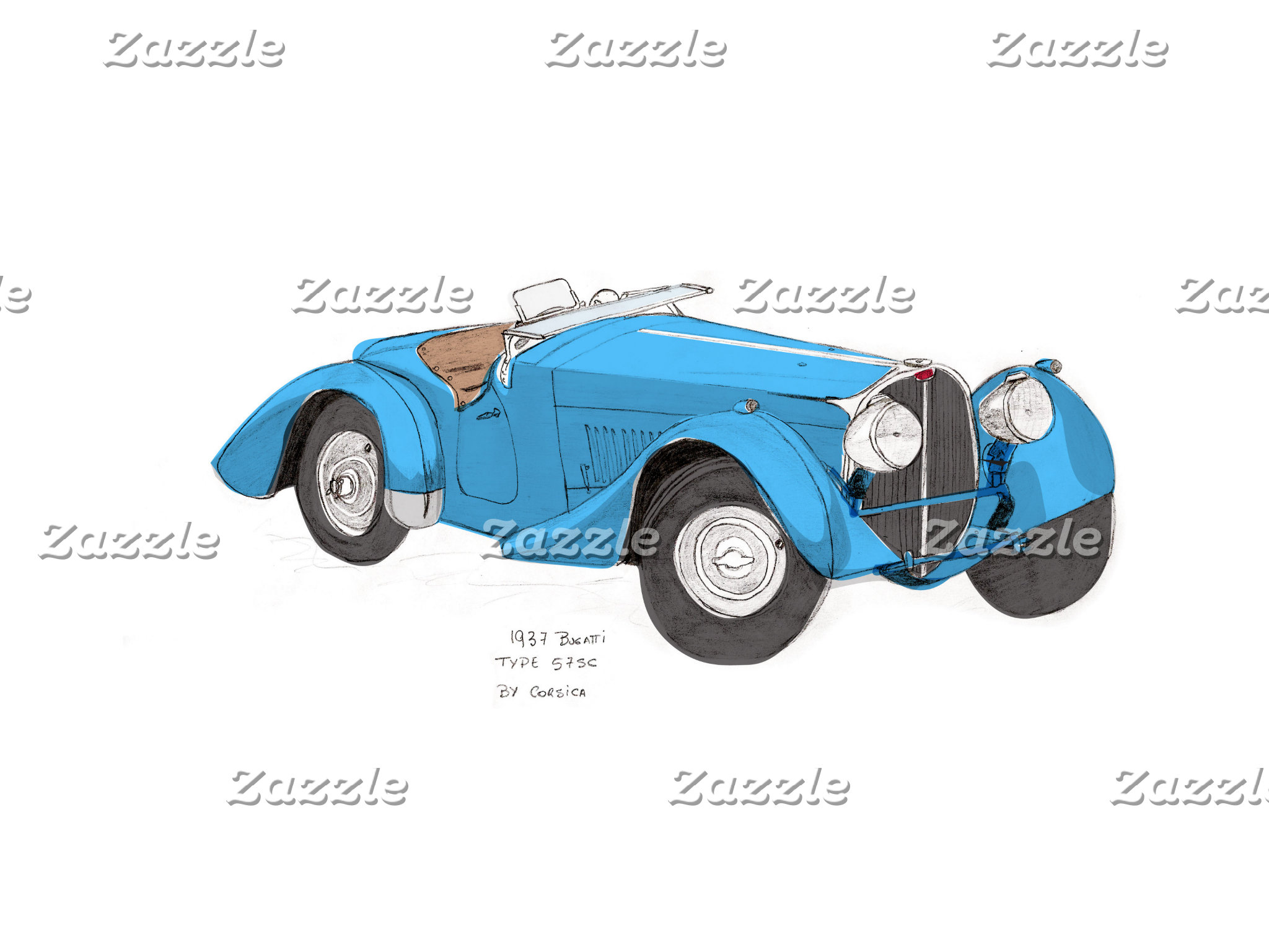 The Conneling Classic Car Collection