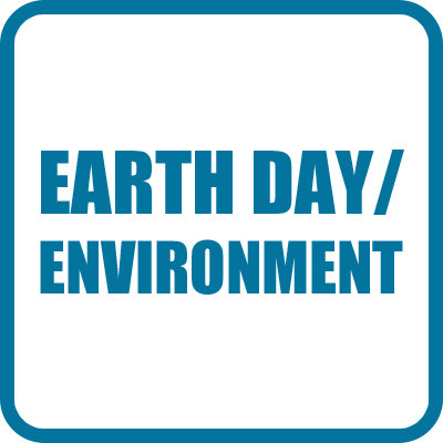 Earth Day/Environment