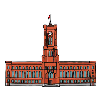 Red Cityhall