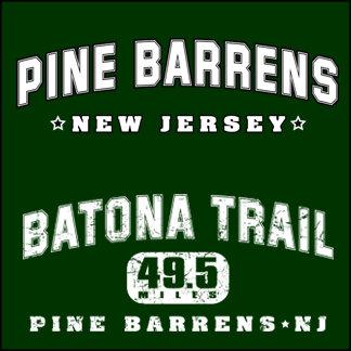 NJ Pine Barrens