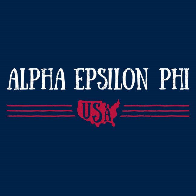 Alpha Epsilon Phi - USA