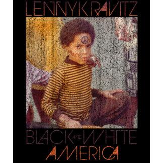 Young Lenny Kravitz