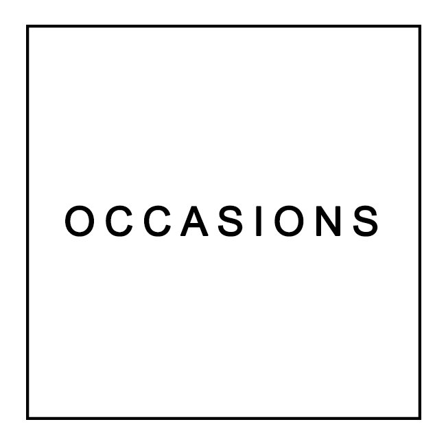 Occasions