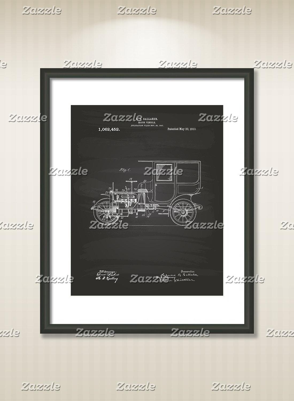 Car Patents