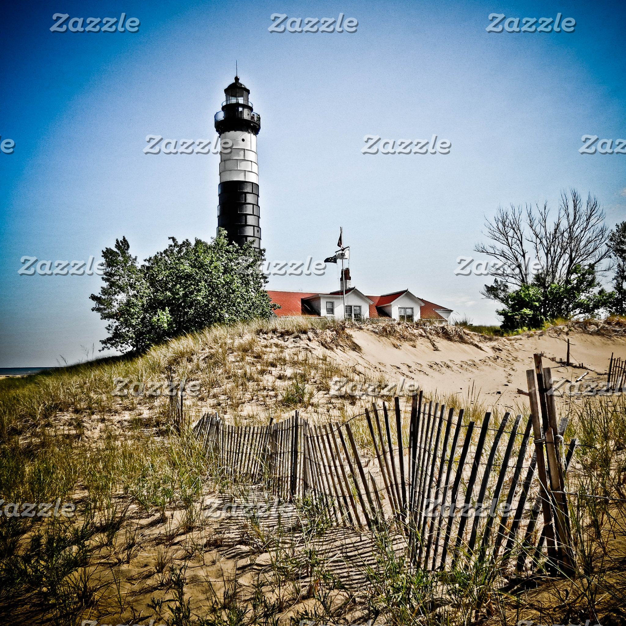 Big Sable Lightouse