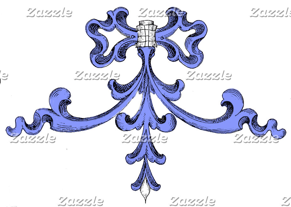 Blue Ribbon Design