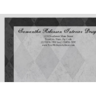 Paper Products: Personal & Business Sets
